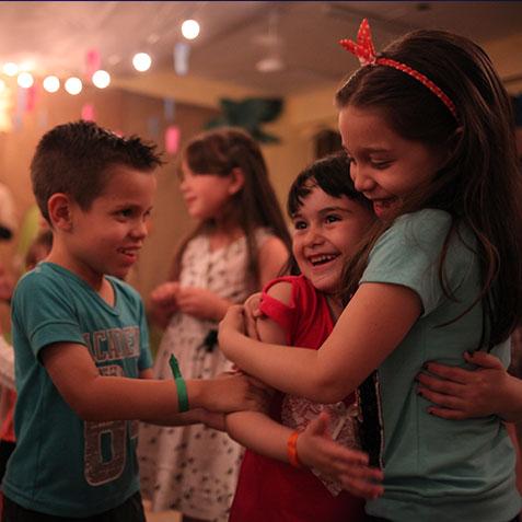 CM Kids 2017 – Dejando Huellas