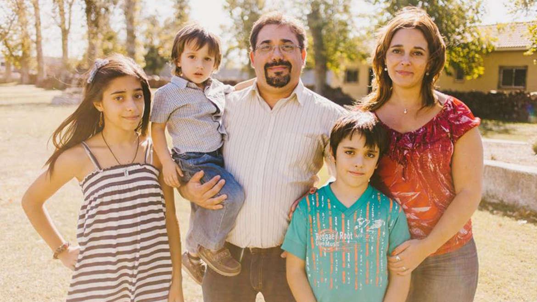 La Familia – Un Diseño de Dios