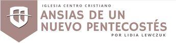 Ansias de un Nuevo Pentecostés